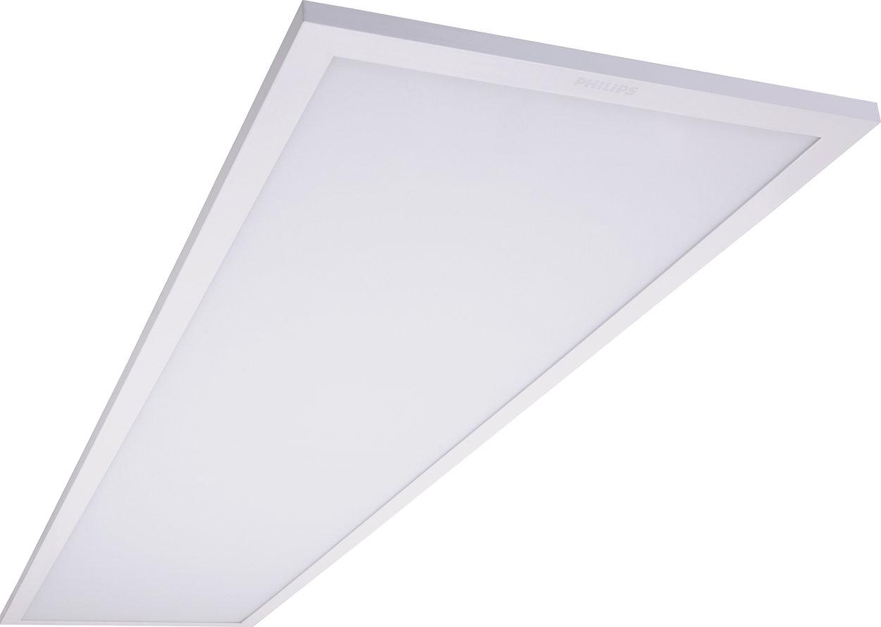 Le panneau LED le plus abordable avec une excellente qualité lumineuse