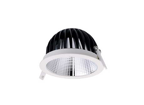 DN591B LED20/TWH PSD C D150  WH MB GM