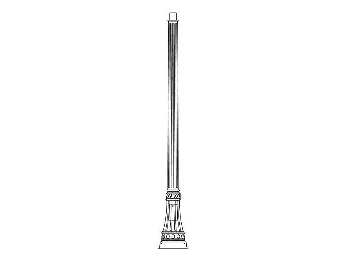 Poles (RTA136/RTA137)