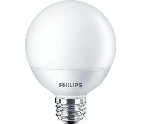 4.5G25/LED/827/ND 120V 1PK