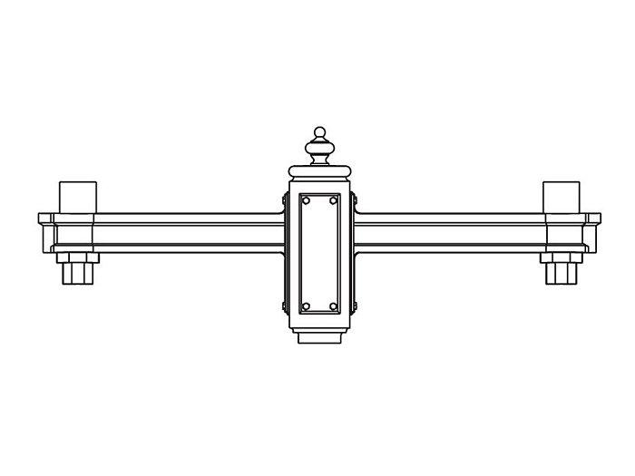 PTH2700 Series Arms
