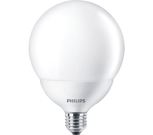 LED Globe 120W G120 E27 WW 230V ND 1CT/4
