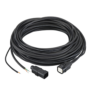 ZCP424 C15000 BK CE LEADER CABLE