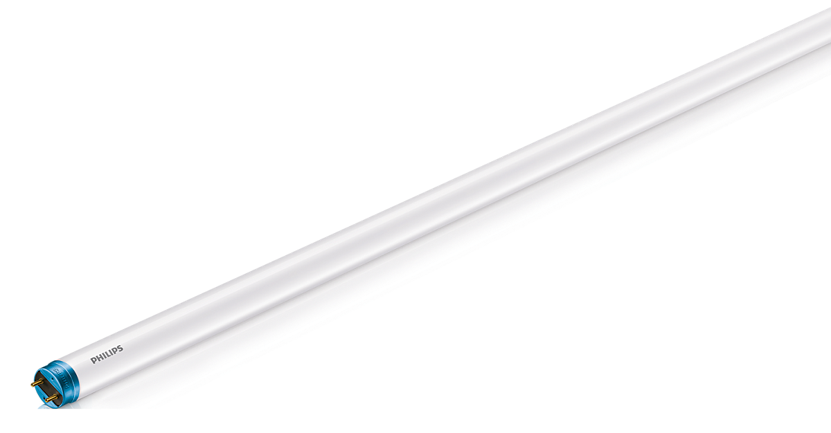 Essential LED tubes T8 Mains
