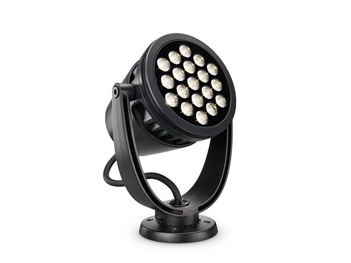 eW Burst Powercore gen2 LED spotlight Architectural fixture