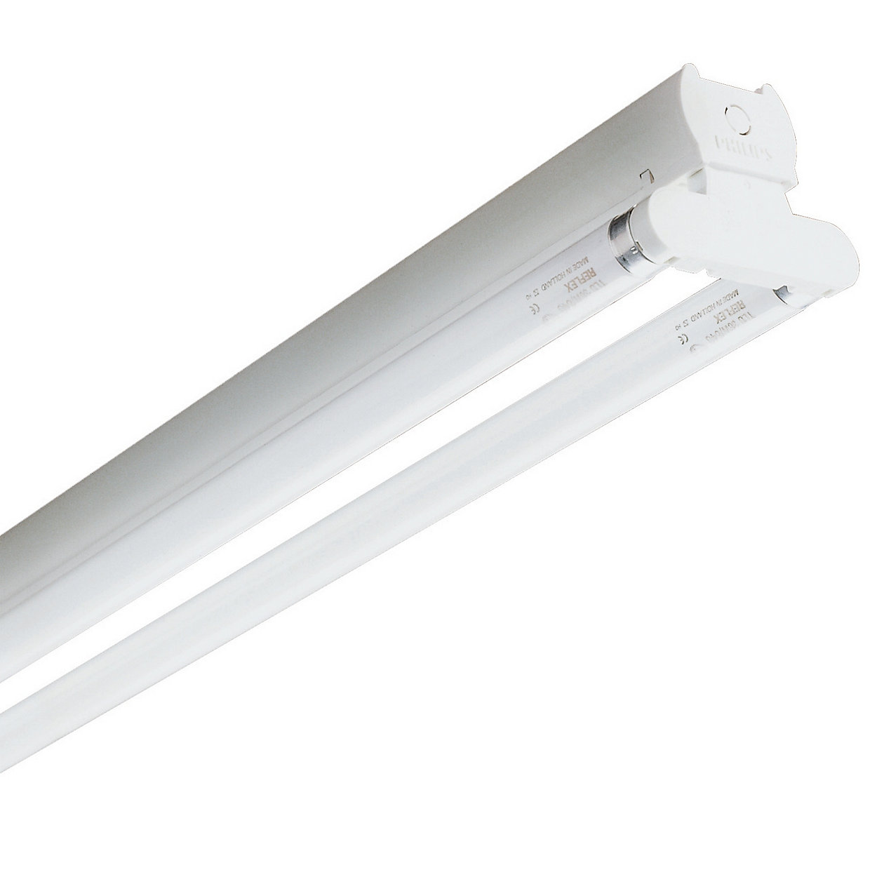 Smart T8 Batten TMS018C – Cool… light your environment in a safe and smart way