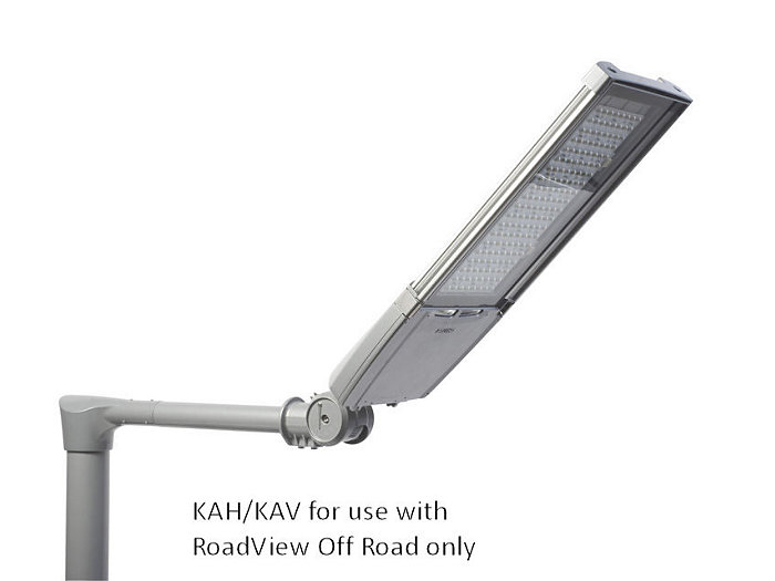 RoadView Off Road Application, 160 LED, 4K, Type II with House Side Shield