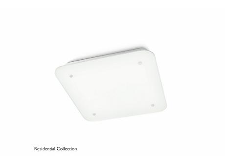Thermen ceiling lamp grey 1x40W 230V