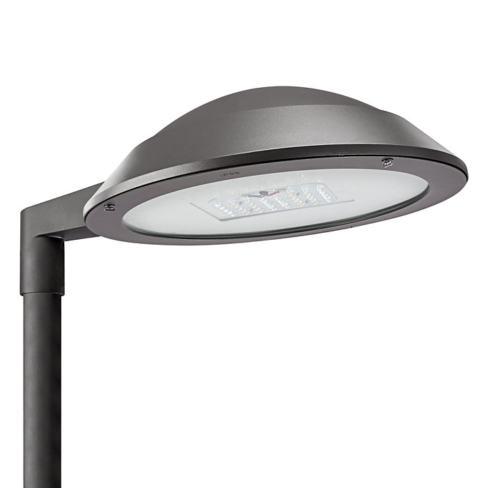 Clean design for a versatile luminaire