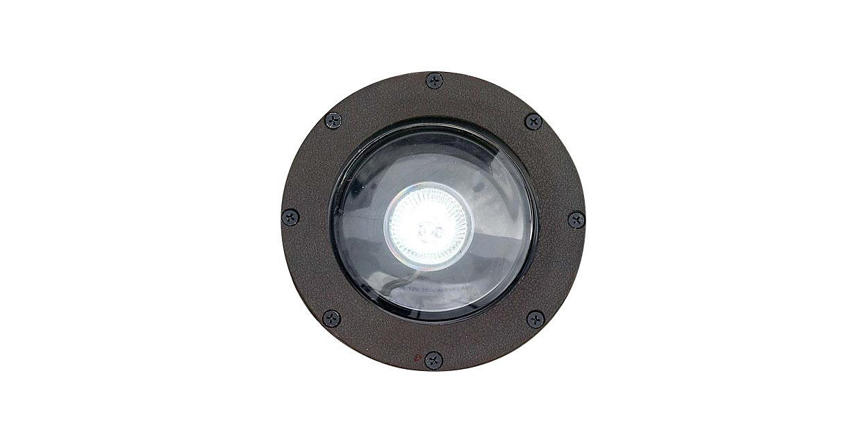 IL Composite Inground - durable and discreet illumination