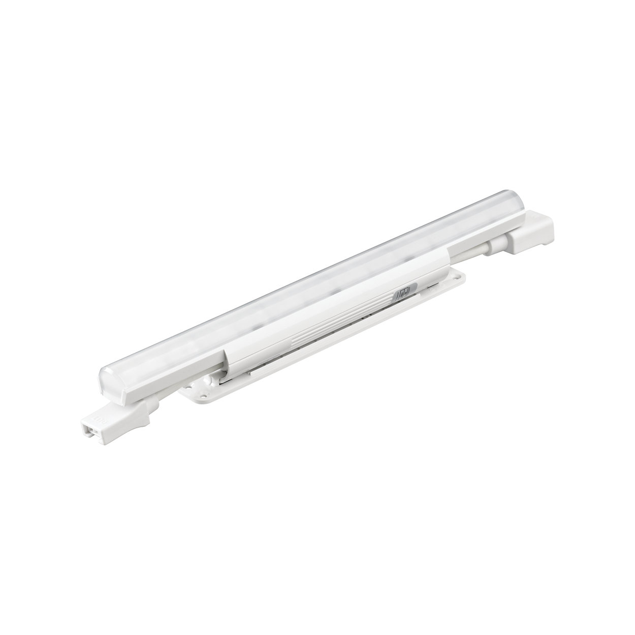 iColor Cove QLX Powercore – performance line-voltage LED cove and accent fixture with intelligent color light