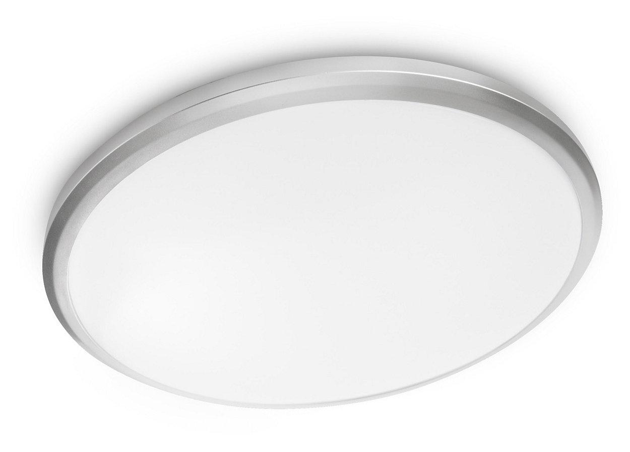 Plafoniera Led Philips Prezzo : Myliving lampada da soffitto 318148716 philips
