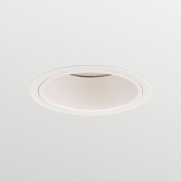 LuxSpace a incasso - Efficienza elevata, comfort visivo e design elegante