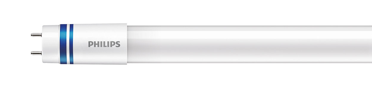 The new generation of energy saving T8 tube lighting