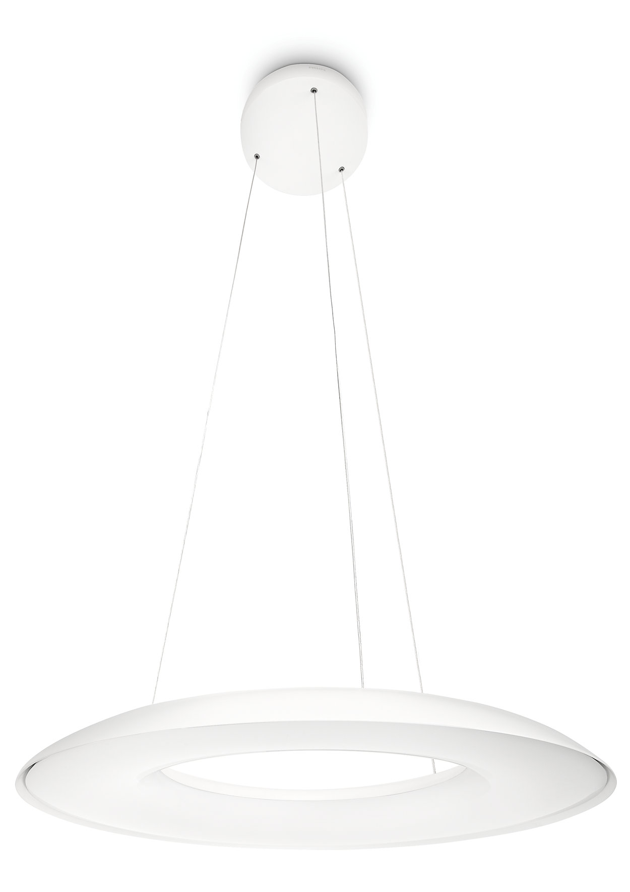 light for a relaxing home