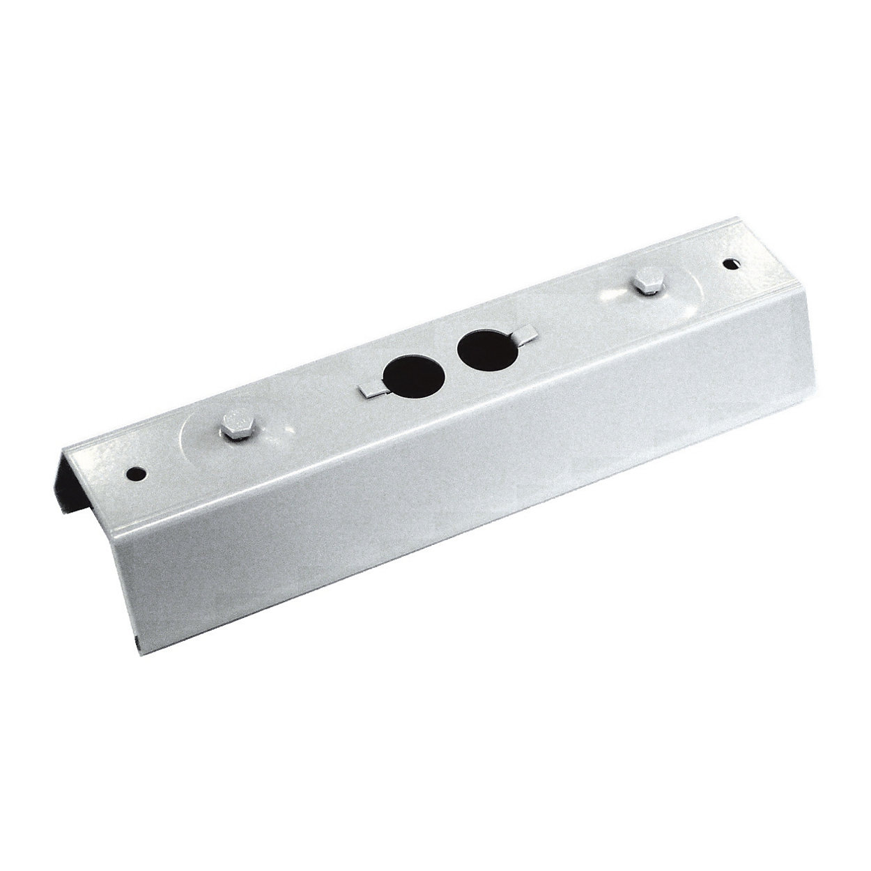 4MX056 TL-D sections de rail IP64