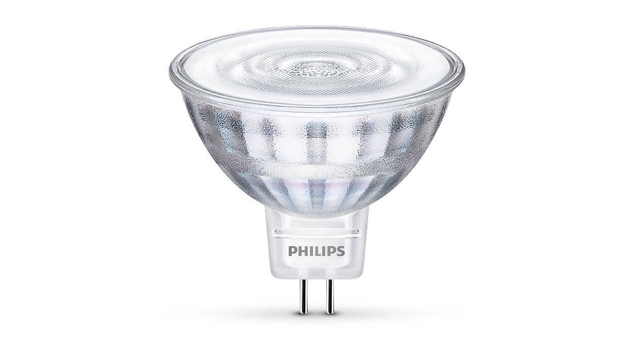 Dugotrajna naglašena LED rasvjeta s usmjerenim snopom svjetlosti
