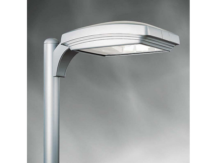 "Gullwing, 13"" Housing, Medium Throw w/Solite Lens, 42W CFL"