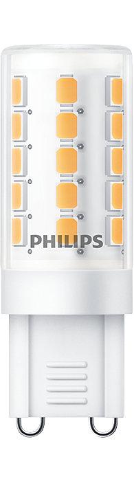 Капсула 220-240В, обеспечивающая высокую светоотдачу
