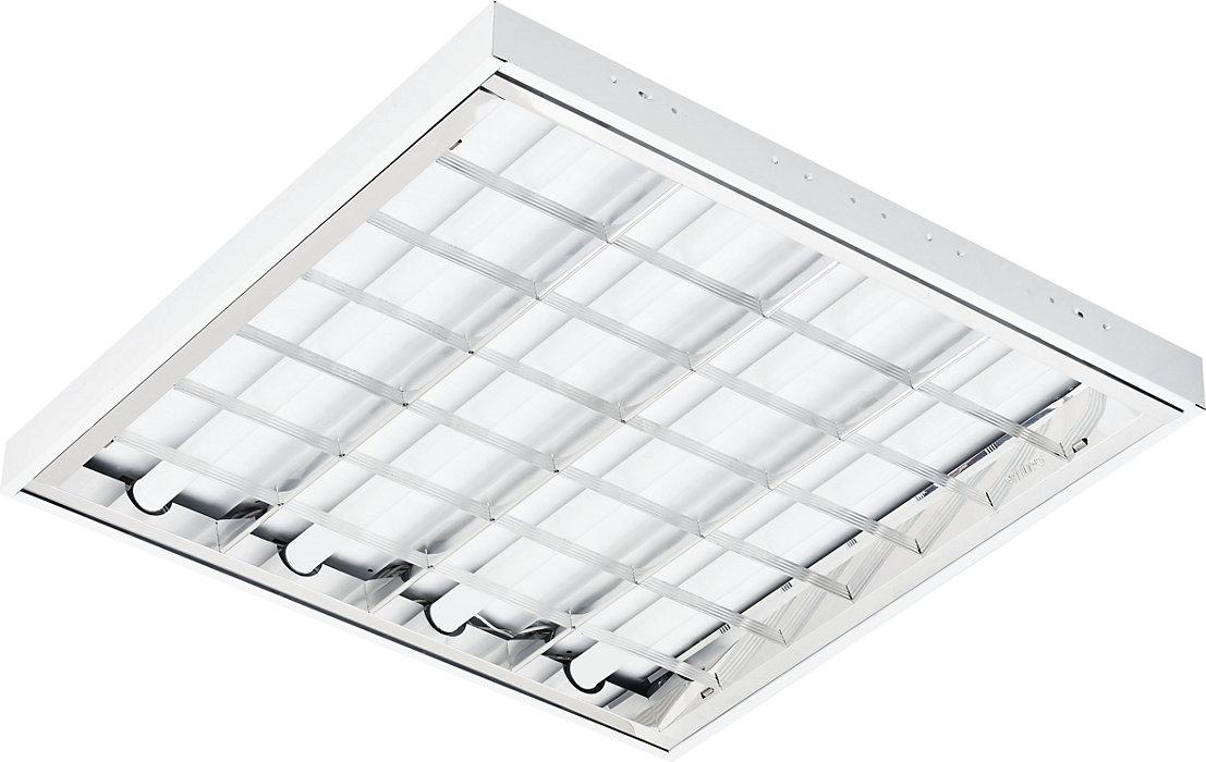 T8 LED燈管輕鋼架燈具