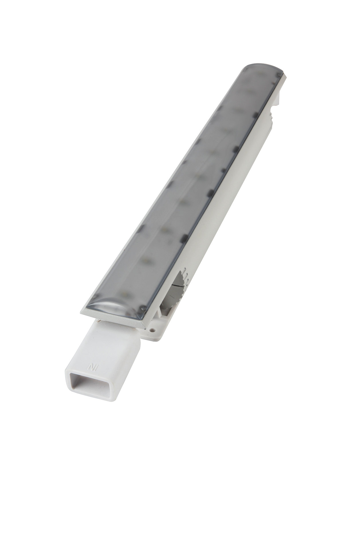 eW Cove MX Powercore – maximum-output linear LED fixture for cove, general and accent lighting