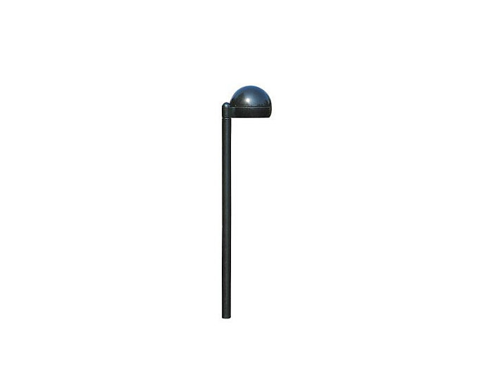 Path Light, Aluminum w/Stake, Bronze, 2W LED, 12V