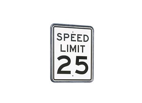 Traffic Sign Frames (212TSF)