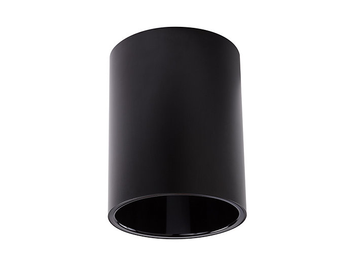 """Calculite 6"""" pendant cylinder downlight. Refer to spec sheet for entire catalog code."""