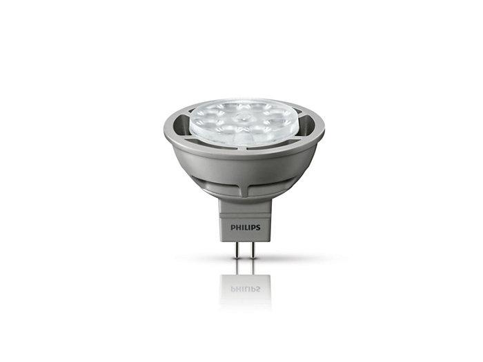 MR16 LED 6.5-35 W