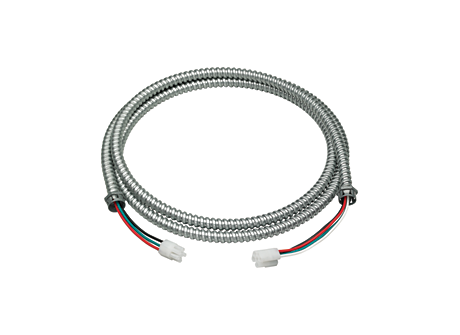 RA503Z JUMPER CABLE 8FT UL