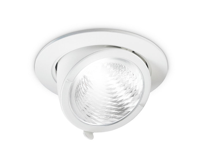 LuxSpace Accent³ LED, Einbaustrahler