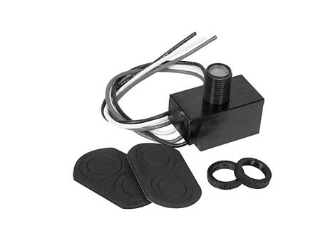 120 Volt Button-eye Photocell (M0004)