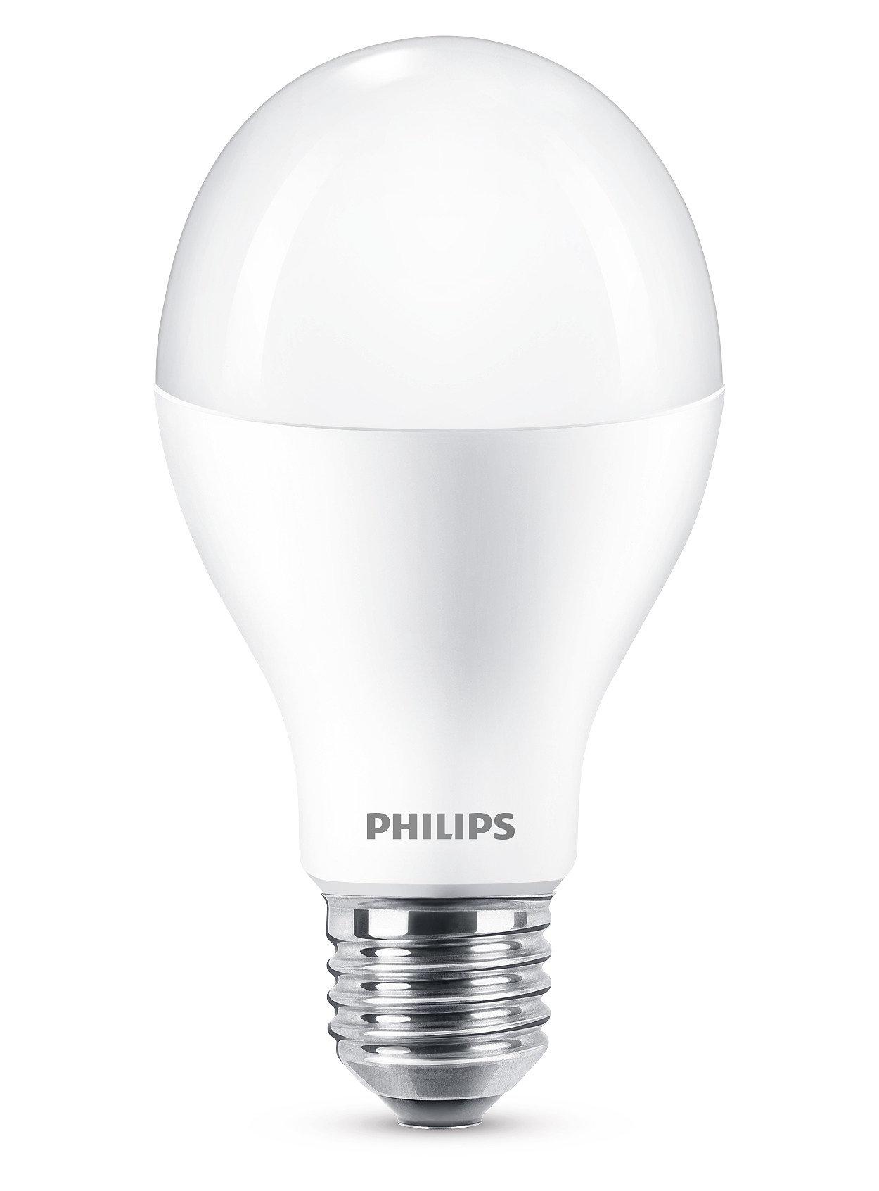 Lampadina bianca calda con luce di eccellente qualità
