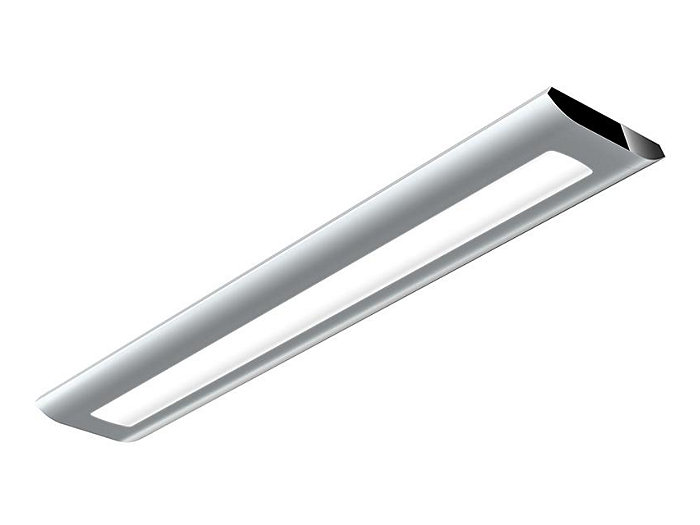 BoldPlay Suspended LED: Tunable White, 4800lm/4ft