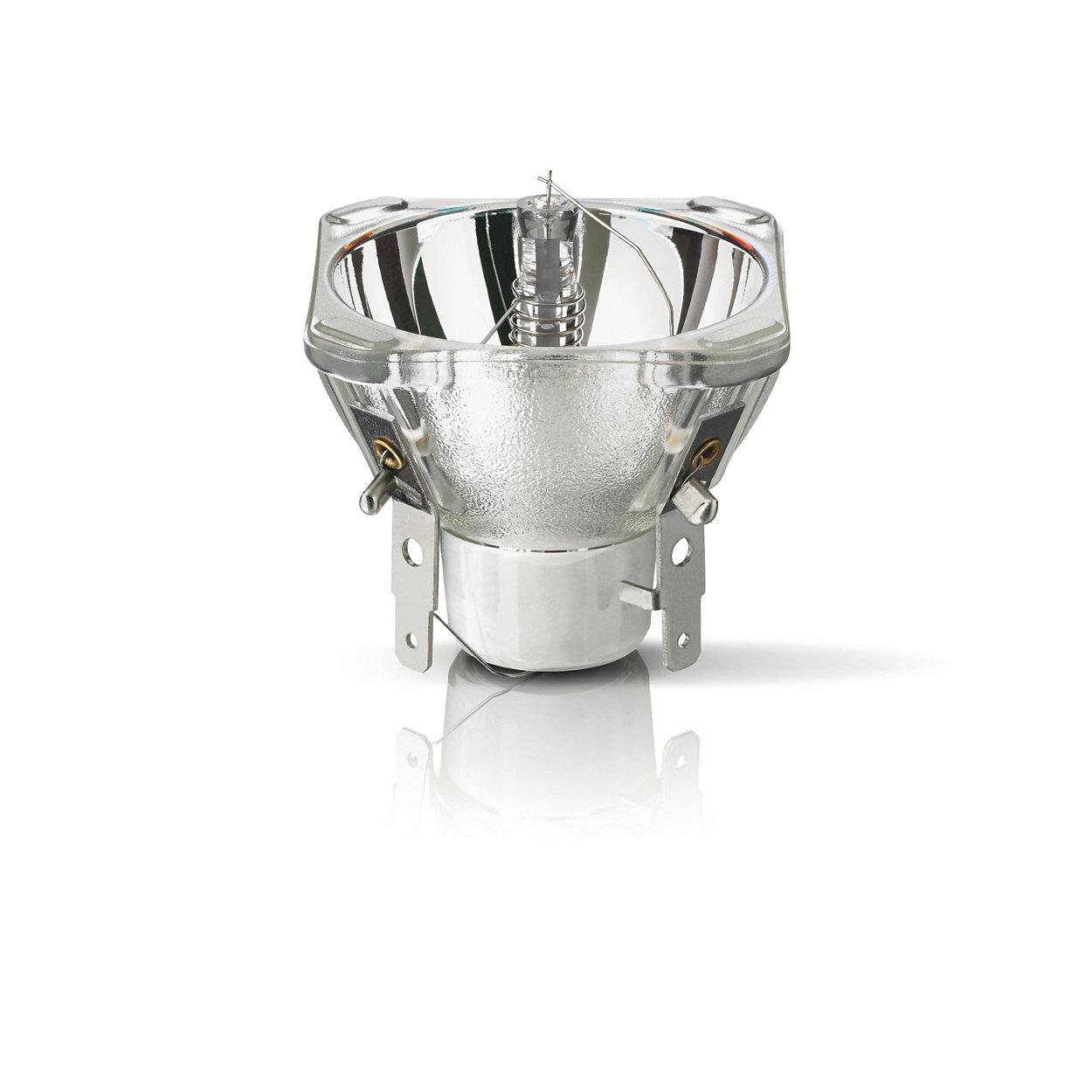 MSD Platinum 5 R – освещение для реализации творческих замыслов