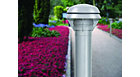 Full Cutoff Bollard LED BR840
