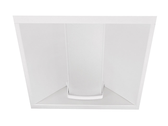 EvoGrid Recessed LED