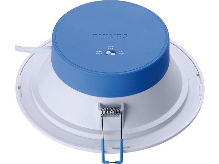 Essential SmartBright G3 DN029B LED12 D150 CAU 1