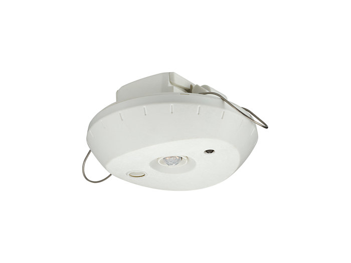 DUS360CS(-DALI) Surface mount 360° ceiling sensor