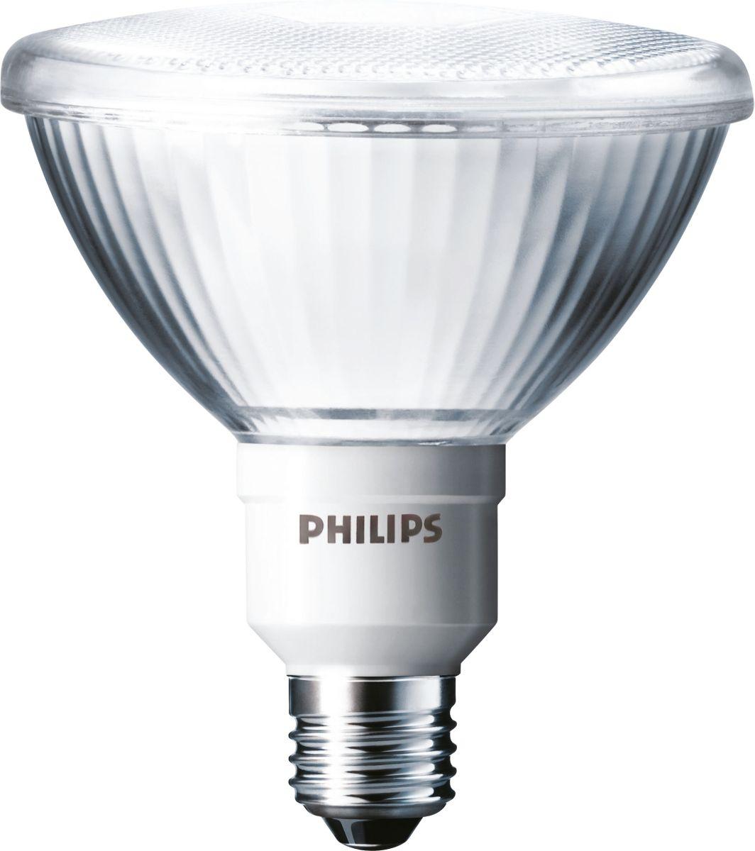 Par38 Es 18w Ww E27 220 240v 1ch 6 Downlighter Esaver Fluorescent Light Bulbs Diagram Lamp Eurolite 23w Has A Philips Lighting