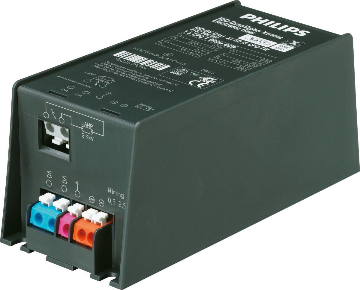 Hid Dv Prog Xt 150 Son C1 208 277v Dynavision Programmable Xtreme Ballast Wiring Diagram For Philips Lighting