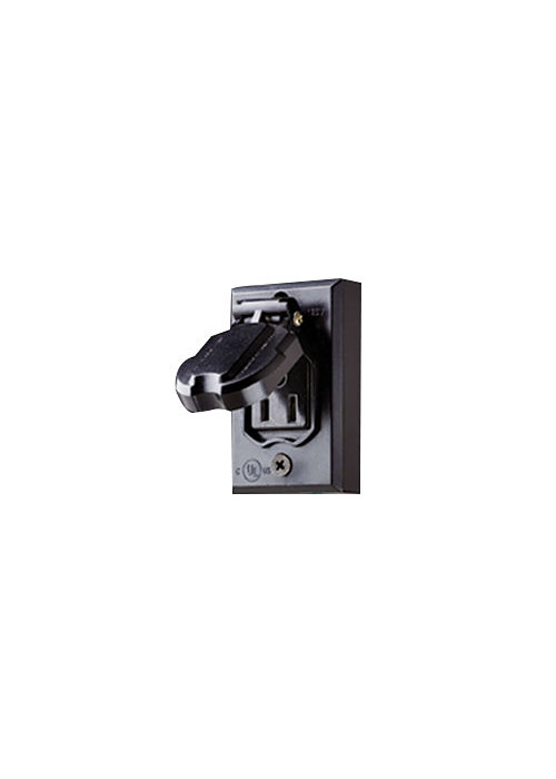Convenience Outlet - increasing pole functionality