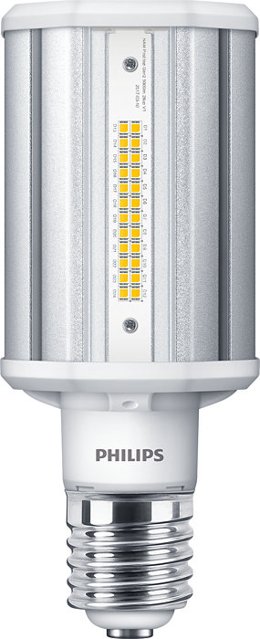 The best LED solution for Post-Top High Intensity Discharge (HID) lamp replacement with low initial investment
