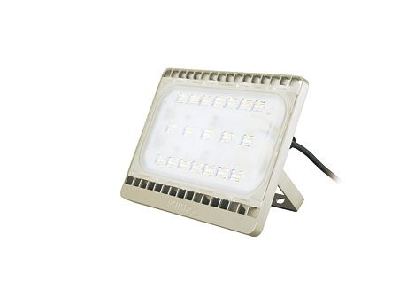 BVP161 LED55/WW 70W 220-240V WB GREY