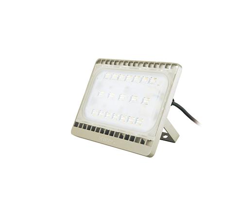 BVP161 LED39/WW 50W 220-240V WB GREY