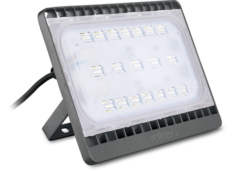 BVP172 LED43/CW 50W WB GREY CE