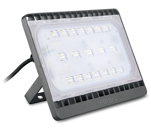 BVP172 LED43/NW 50W WB GREY SAA KC