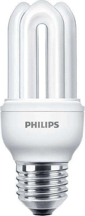 Kleine und leistungsstarke Energiesparlampe für hochwertiges, helles Licht in kompaktem Design