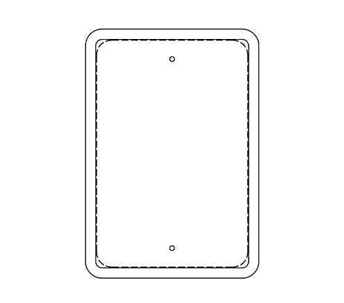 Traffic Sign Frames (211TSF)