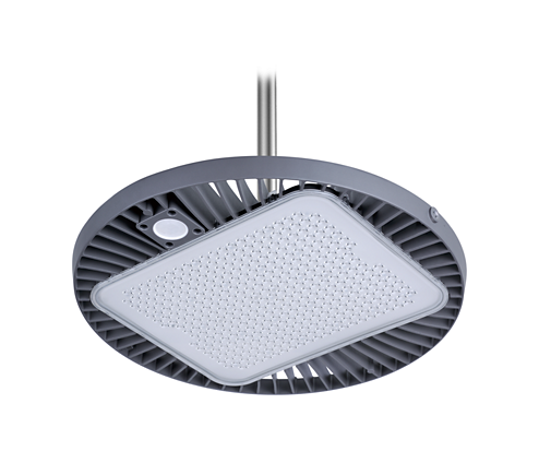 BY698X LED160 CW PIR NB